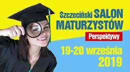 Szczeciński Salon Maturzystów 19-20.09.2019